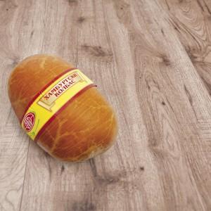 КЕН Хамбургски колбас в естествено черво