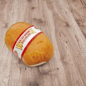 КЕН Телешки колбас в естествено черво